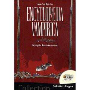 La fascination des vampires - Jean Marigny